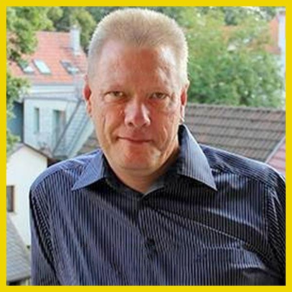 Jürgen Bens