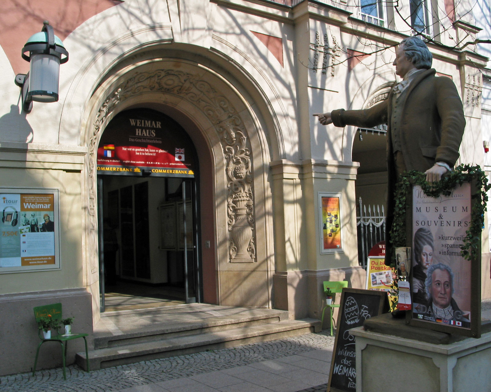 Weimar Haus